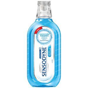 Mondwater fresh & cool 500 ml