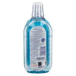 Sensodyne Mondwater Fresh & Cool 500 ml