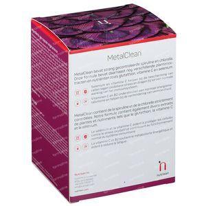 Nutrisan Metalclean 120 capsules