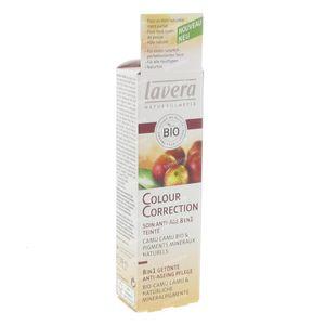 Lavera Colour Correction Cream Anti-Ageing 8 in 1 Tinted Moisturizer 30 ml