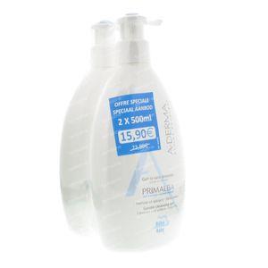 Aderma Primalba Gentle Cleansing Gel Duo 1000 ml