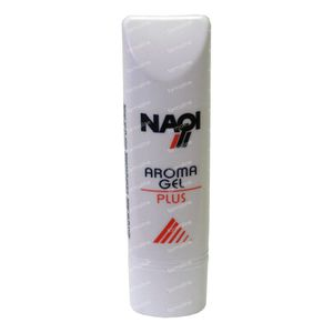 Naqi Plus Aromagel 100 ml