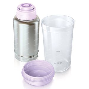 Avent Bottle Warmer For Travelling 1 item