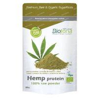 Biotona Bio Hemp Proteïne 300 g poeder