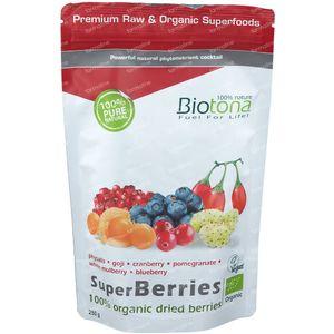 Biotona Superberries Bio 250 g