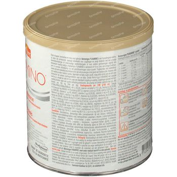 Nutramigen Puramino 400 g poudre