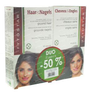 Fytostar Haar-Nagels Duo 90 capsules