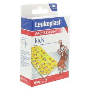 Leukoplast Kids 6cmx1m 1 pièce