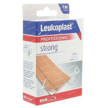 Leukoplast Strong 6cmx1m 1 pièce