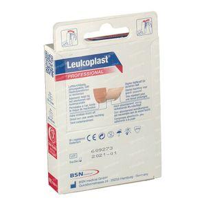 Leukoplast Strong Assortiment 20 pièces