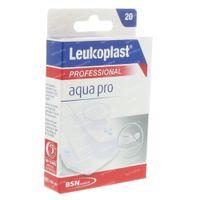 Leukoplast® Aqua Pro Assortiment 73221-06 20 stuks
