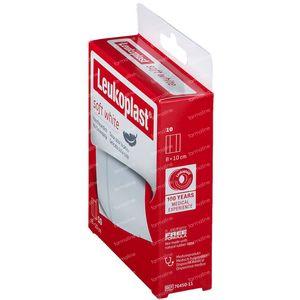 Leukoplast Soft 8cmx10cm 10 st