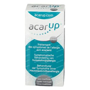 Acar'Up Anti-Mite 100 ml