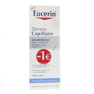 Eucerin Calmant Shampoing Urée 5% Prix Réduit 250 ml