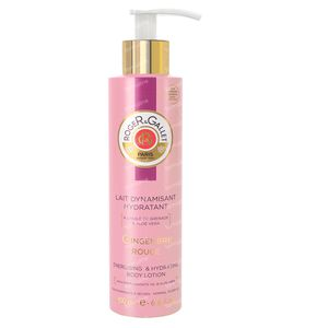 Roger & Gallet Gingembre Rouge Sorbet Body Lotion 200 ml milk
