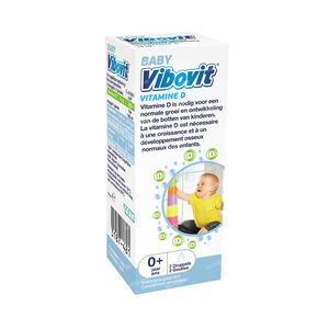 Vibovit Baby 15 ml