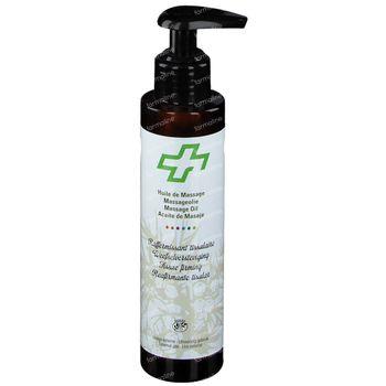 Verzorgingsolie Herba Helvetica 150 ml