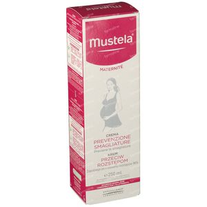 Mustela Maternité Stretch Marks Prevention Cream With Fragrance 250 ml