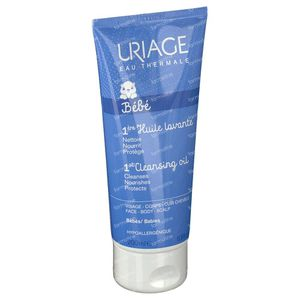 Uriage Wasolie Baby 200 ml