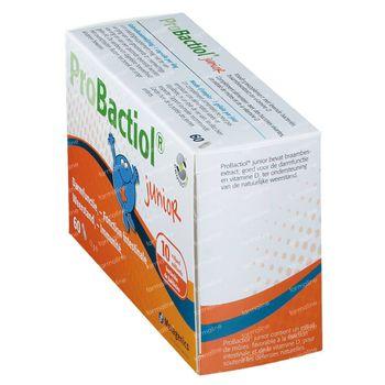 Probactiol Junior Protect Air 60 capsules