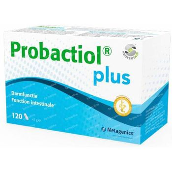 Probactiol Plus Protectair 120 capsules