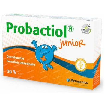 Probactiol Junior Protectair 30 capsules