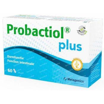 Probactiol Plus Protectair 60 capsules