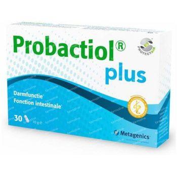 Probactiol Plus Protectair 30 capsules