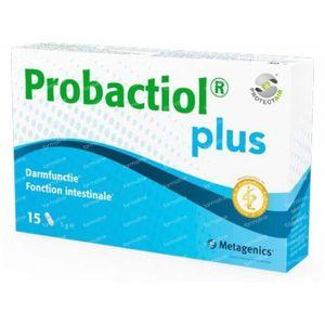 Probactiol Plus Protectair 15 capsules