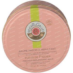 Roger & Gallet Fleur De Figuier Uiterst Voedende Lichaamsbalsem 200 ml balsem