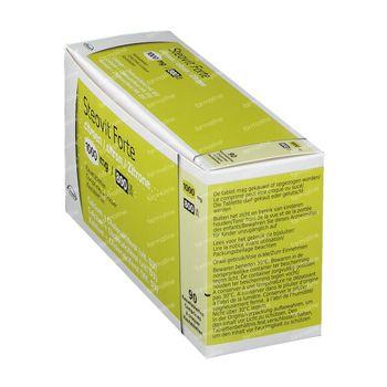 Steovit Forte 1000mg/800IE 90 comprimés à croquer