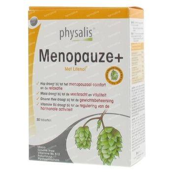 Ménopause+ 30 comprimés