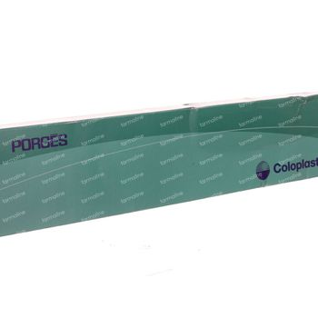 Sonde Cystodrain 2-w Sil CH16 40cm CD1B16 1 pièce