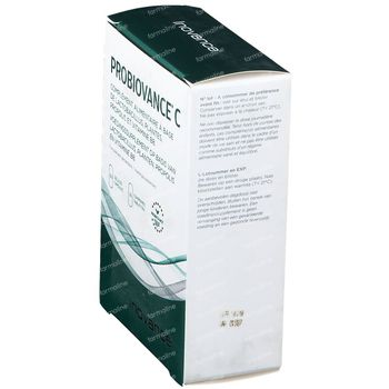 Inovance Probiovance C 60 comprimés