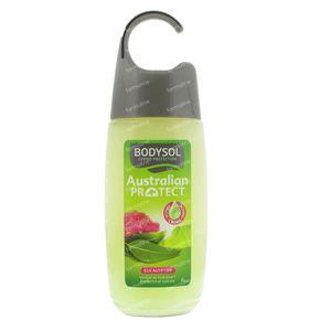 Bodysol Douche Australian Protect Eucalyptus 250 ml