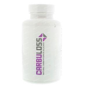 Carbuloss Carbohydrate Blocker 60 capsules