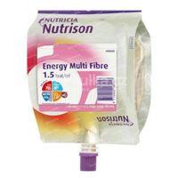 Nutrison Energy Multi Fibre Pack 1500 ml