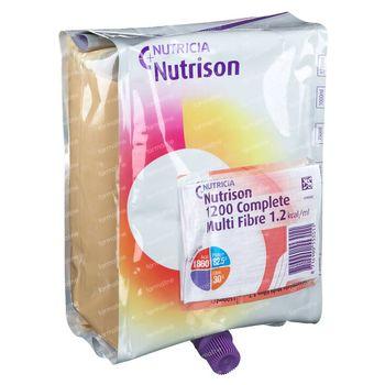 Nutrison 1200 Complete Multi Fibre 1500 ml