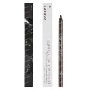 Korres Volcanic Minerals Eyeliner 02 Brown 1 stuk
