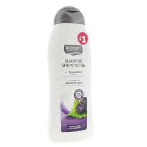 Bodysol Shampoo Normal Hair 400 ml