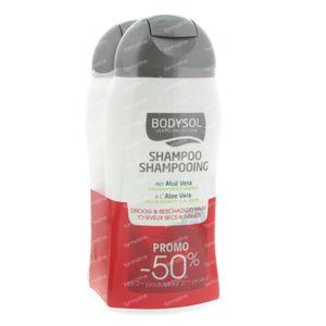 Bodysol Shampoo Dry & Damaged Hair 2nd -50% 200 ml
