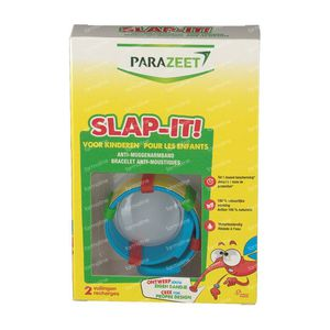 Parazeet A-moustiques Bracelet Kids 1 pièce