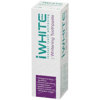 iWhite Instant Whitening Tandpasta 75 ml