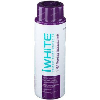 iWhite Instant Aufhellendes Mundwasser 500 ml