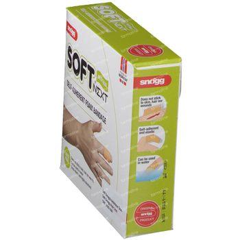 Soft Snogg 3cmx5m Couleur De La Peau 1 st