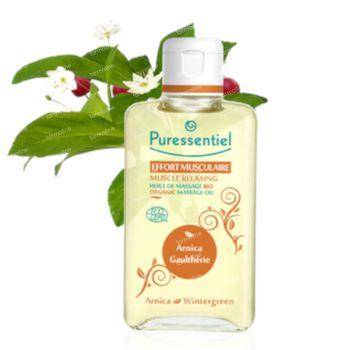 Puressentiel Gewrichten Massageolie Arnica Bio 200 ml