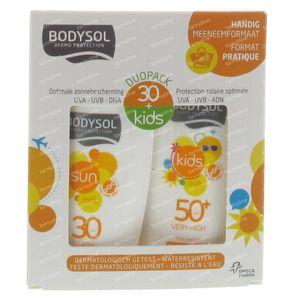 Bodysol Summerkit Family 100 ml