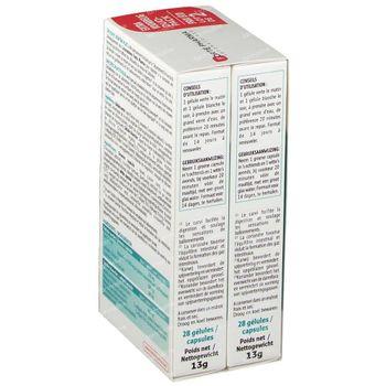 Forté Pharma Specific Ventre Plat Duopack 56 capsules