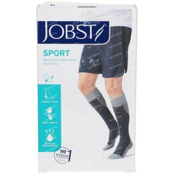 Jobst Sport 15-20 Ad White M 1 st