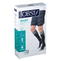 Jobst Sport 15-20 Ad Grey XL 1 st